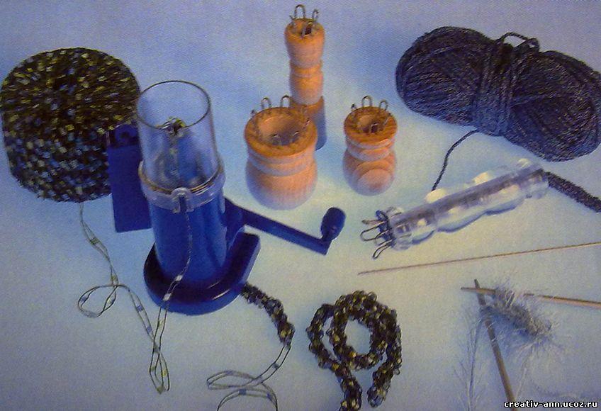 приспособление для плетения шнуров