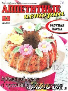 рецепты куличей пасх